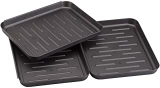 Elly Sily 3PS Multi-Purpose Boot Mat Tray, 13.7