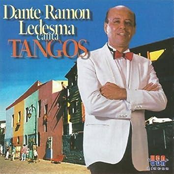 Dante Ramon Ledesma Canta Tangos