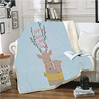 VYEKL Podszewka łóżka Leaders Of The Earth Art koc na łóżko z nadrukiem 3D Sherpa pluszowe narzuty zwierzę orzeł lew łoś n...