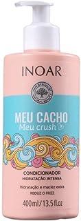 Inoar Condicionador Meu Cacho Meu Crush 400Ml, Inoar