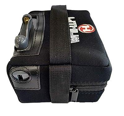 HAIDI Batería Litio Pro