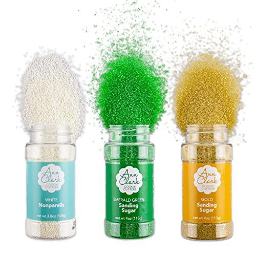 St. Patrick's Day Sprinkles
