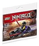 Lego 30531 Ninjago Motorrad Spielzeug Sons of Garmadon