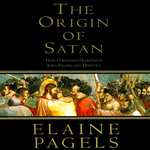 The Origin of Satan cover art