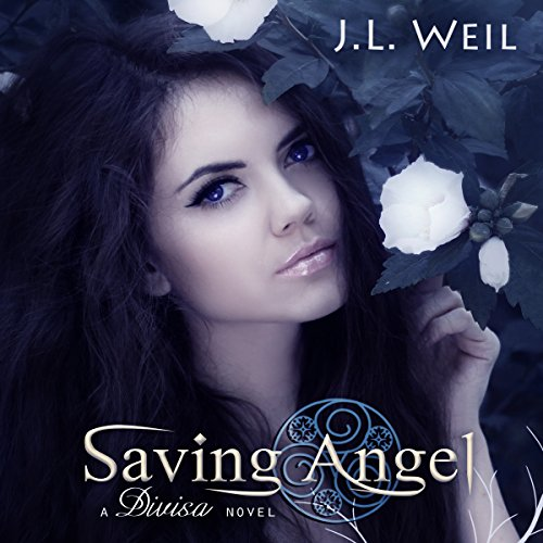 Saving Angel cover art