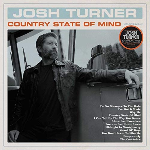 Country State Of Mind product image