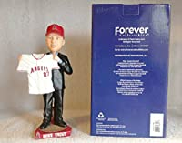 Bobbleheads Mike Trout Angels Baseball Draft Day