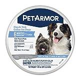 PetArmor Flea & Tick Collar for Dogs - 1 Count