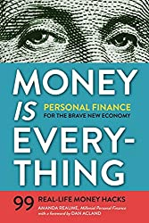 Top Personal Finance Books - Money Is Everything