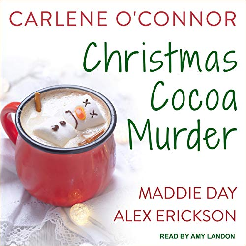 Christmas Cocoa Murder cover art