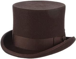Scala Classico Men's Wool Felt English Topper