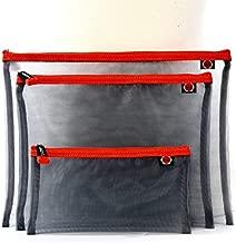 New Gear Medical Mesh Accessory Bags, Home Health, Nurses, Orginized