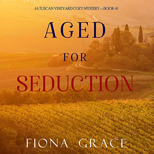 Aged for Seduction cover art