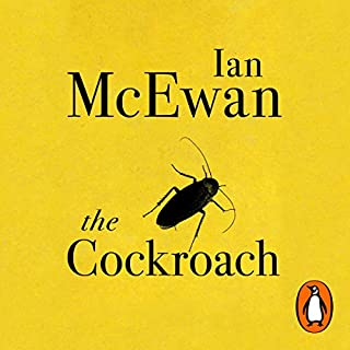 The Cockroach cover art