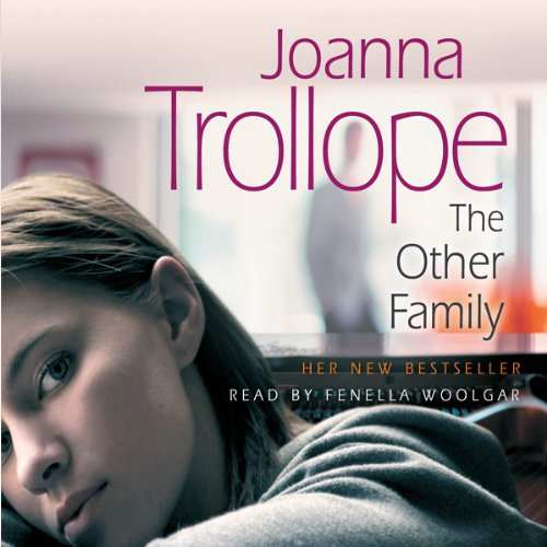 The Other Family audiobook cover art