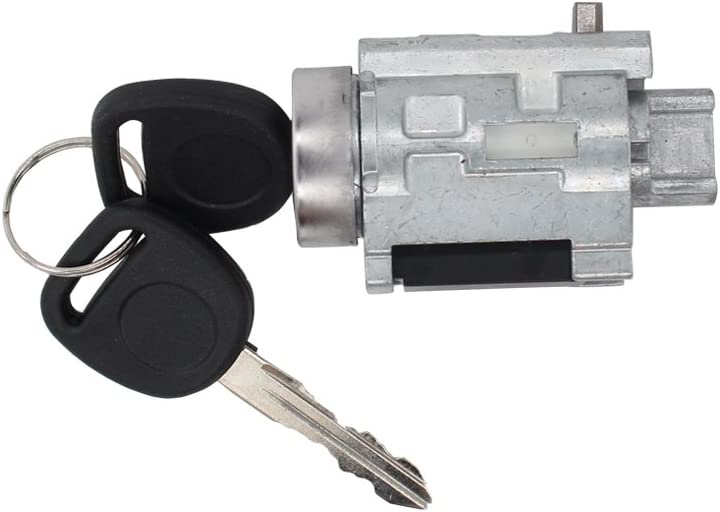 NewYall Ignition Lock Cylinder Tumbler w NO Chip All items free shipping Alternative dealer Key