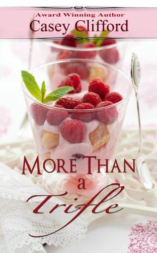 More Than A Trifle (Dessert Dames Book 2) (English Edition)
