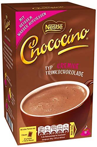 Nestlé Chococino ( 1 x 10 Beutel)