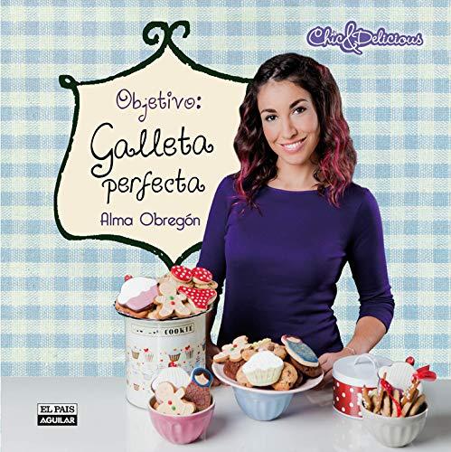 Objetivo: Galleta perfecta (Gastronomía)