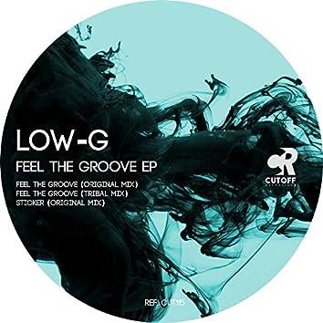 Feel The Groove EP