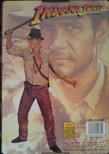 ordene ahora los precios más bajos Indiana Jones Hero 34 Indiana Jones Model Kit by Indiana Indiana Indiana Jones  calidad fantástica