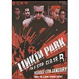 Linkin Park - Poster One Step Closer