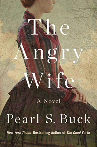 The Angry Wife: A Novel