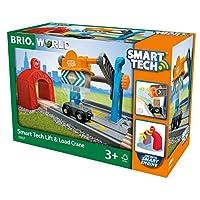 BRIO Bahn 33827 - Smart
