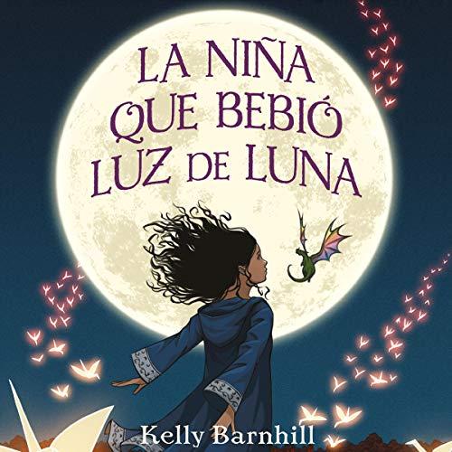 La niña que bebió luz de luna: Otros títulos La Isla del Tiempo, Libro 7