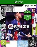 FIFA 21 Standard Edition - Xbox One y Suscripción Xbox Live Gold - 3 Meses | Xbox Live - Código de descarga
