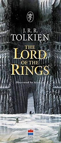 The Lord of the Rings - 3 book boxset (hardbacks)