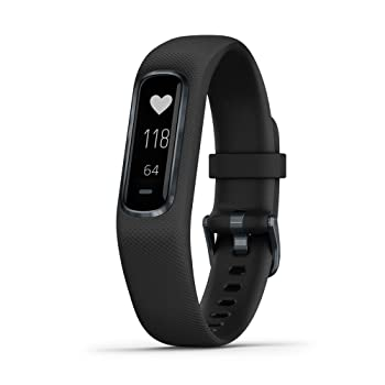 Garmin Vivosmart 4 Waterproof Heart Rate Monitor