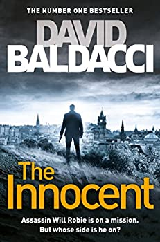 Paperback The Innocent (Will Robie series) Book