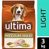 Zoom IMG-2 ultima cibo per cani medium