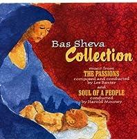 Bas Sheva Collection by BAS SHEVA