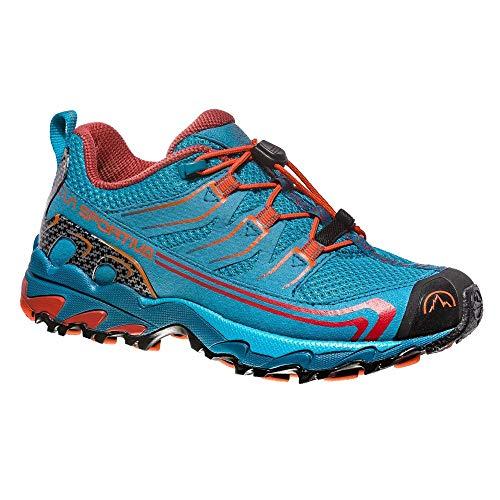 La Sportiva Falkon Low 36-40, Zapatillas de Senderismo para Mujer