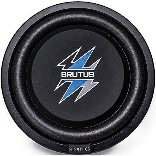 12 Inch 500 Watt DVC Subwoofer Loudspeaker Car Audio Subwoofer Sound System