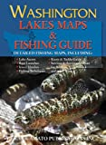 Washington Lake Maps & Fishing Guide