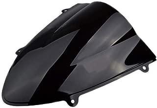 For Kawasaki Ninja 250 EX250 R ZX250R 2008 2009 2010 2011 2012 Windshield WindScreen Double Bubble EX ZX 250R