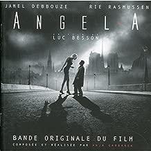 Angel - A Luc Besson (OST) by ANJA GARBAREK