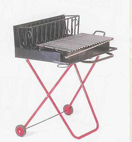 PEGORARO ANGELO FORNELLO Barbecue CM 100