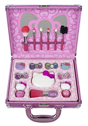 Lip Smacker - Disney Frozen Collection - Baumes à lèvres pour Enfants - Boîte en Métal Blanc Lip Smacker Disney Frozen - 6 pièces