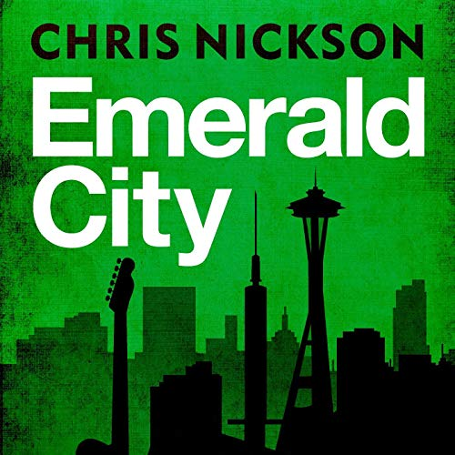 Emerald City cover art