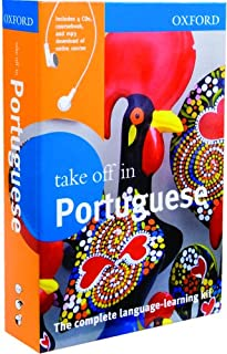 Oxford Take Off In Portuguese (Take Off In Series)