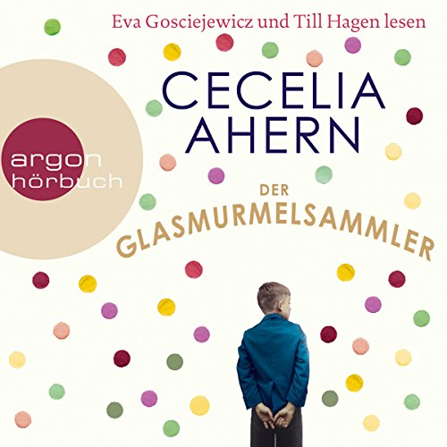 Der Glasmurmelsammler audiobook cover art