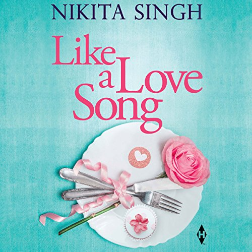 Like a Love Song audiobook cover art