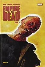 EMPIRE OF THE DEAD T01 d'Alex Maleev