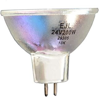 REPLACEMENT BULB FOR MINOLTA RP-603Z 150W 20V