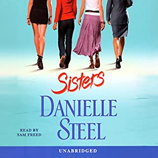 Sisters audiobook cover art