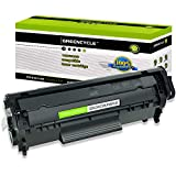 GREENCYCLE Toner Cartridge Replacement...